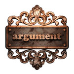 Structure of Your Argument